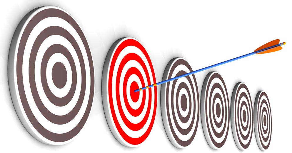 A useful criteria for how to select your target market, out of several potential options. What is the right criteria to use in making this crucial decision.