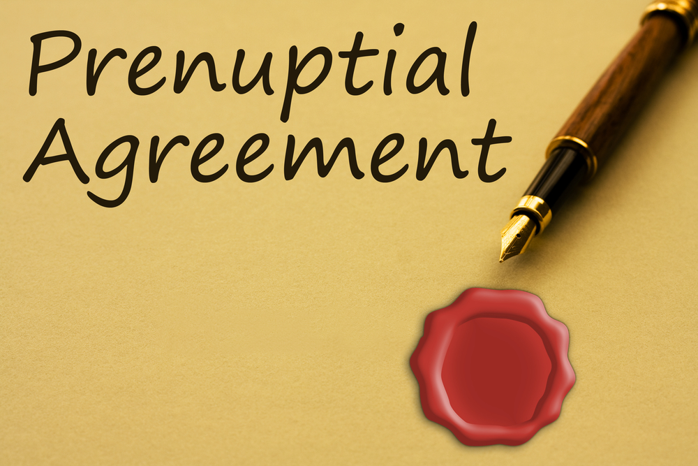 useful and valuable tips for entrepreneurs on the importance of preparing the founders prenup agreement, and what are the key elements to include in it.