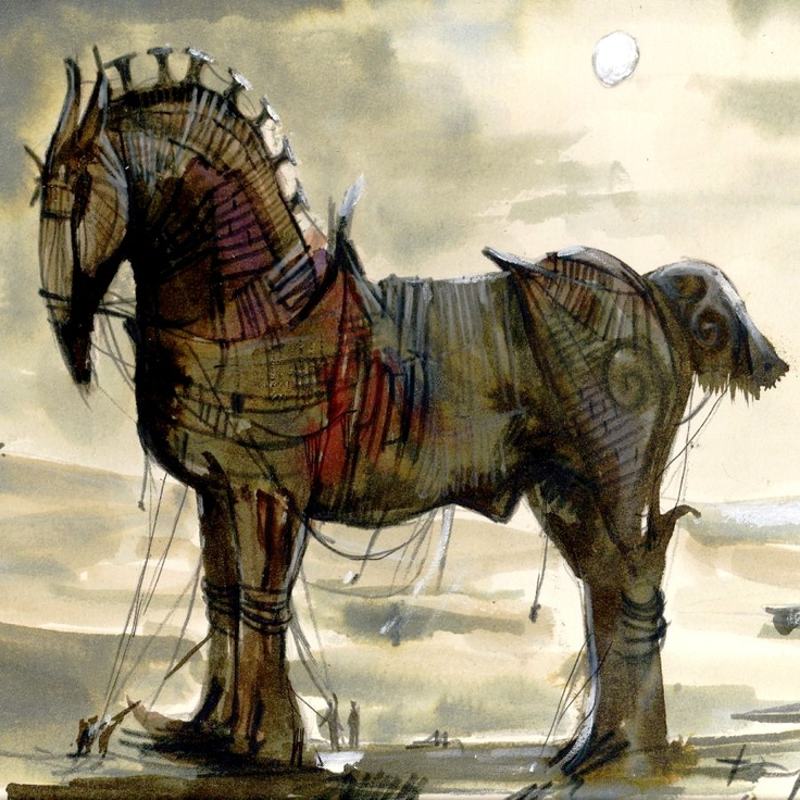 Beware of the Trojan horse investor who's purpose is to take over the company and lead it in a direction that suits his own interests.